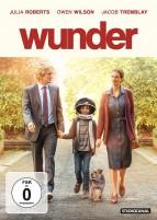 Wunder (DVD)