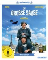 Die grosse Sause - Jubiläumsedition / Digital Remastered (Blu-ray)