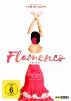 Carlos Saura - Flamenco Trilogie (DVD)