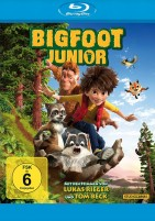 Bigfoot Junior (Blu-ray)