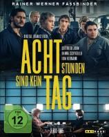 Acht Stunden sind kein Tag (Blu-ray)