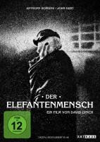 Der Elefantenmensch - Digital Remastered (DVD)