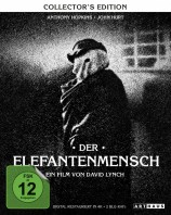 Der Elefantenmensch - Collector's Edition (Blu-ray)