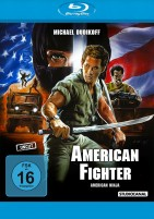 American Fighter (Blu-ray)