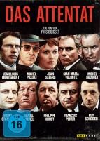Das Attentat (DVD)