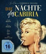 Die Nächte der Cabiria - Special Edition (Blu-ray)