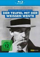 Der Teufel mit der weißen Weste (Blu-ray)