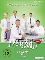 In aller Freundschaft - Staffel 18.1 / Amaray (DVD)