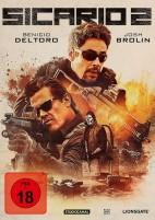 Sicario 2 (DVD)