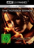 Die Tribute von Panem - The Hunger Games - 4K Ultra HD Blu-ray + Blu-ray (Ultra HD Blu-ray)