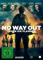 No Way Out - Gegen die Flammen (DVD)