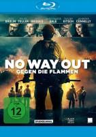 No Way Out - Gegen die Flammen (Blu-ray)