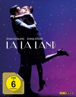 La La Land - Soundtrack Edition (Blu-ray)