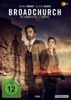 Broadchurch - Staffel 03 (DVD)