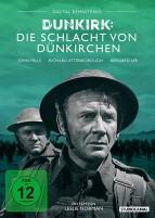 Dünkirchen - Die Schlacht von Dünkirchen - Digital Remastered (DVD)