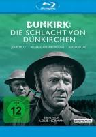 Dünkirchen - Die Schlacht von Dünkirchen (Blu-ray)