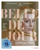 Belle de Jour - Die Schöne des Tages - 50th Anniversary Edition / Digital Remastered (Blu-ray)
