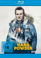 Hard Powder (Blu-ray)