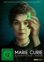 Marie Curie - Elemente des Lebens (DVD)