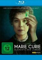 Marie Curie - Elemente des Lebens (Blu-ray)