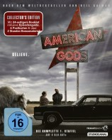 American Gods - Staffel 01 / Collector's Edition (Blu-ray)