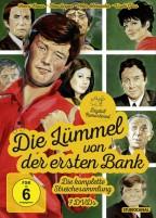 Die Lümmel von der ersten Bank - Die komplette Streichesammlung / Digital Remastered / 2. Auflage (DVD)