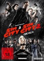 Sin City 1&2 (DVD)