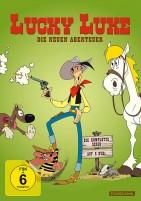 Lucky Luke - Die neuen Abenteuer - Die komplette Serie (DVD)