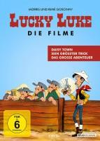 Lucky Luke - Die Spielfilm Edition (DVD)