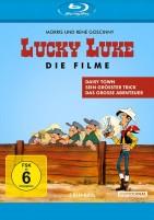 Lucky Luke - Die Spielfilm Edition (Blu-ray)