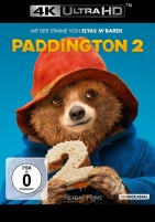 Paddington 2 - 4K Ultra HD Blu-ray + Blu-ray (4K Ultra HD)