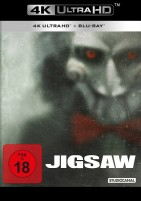 Jigsaw - 4K Ultra HD Blu-ray + Blu-ray (4K Ultra HD)