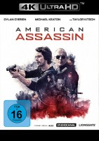 American Assassin - 4K Ultra HD Blu-ray + Blu-ray (4K Ultra HD)