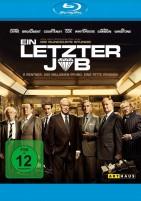 Ein letzter Job (Blu-ray)