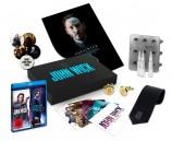 John Wick & John Wick: Kapitel 2 - Gentleman's Edition / Ultimate Fan Collection (Blu-ray)