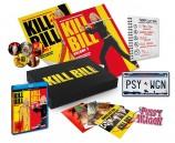 Kill Bill - Volume 1 & 2 / Black Mamba Edition / Ultimate Fan Collection (Blu-ray)