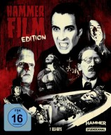 Hammer Film Edition (Blu-ray)