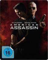 American Assassin - Steelbook (Blu-ray)