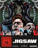 Jigsaw - SteelBook Edition (Blu-ray)