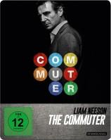 The Commuter - Steelbook (Blu-ray)