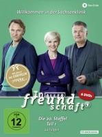 In aller Freundschaft - Staffel 20.1 (DVD)