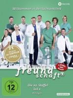 In aller Freundschaft - Staffel 20.2 (DVD)