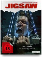 Jigsaw - Limited Collector's Edition (Blu-ray)