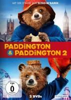 Paddington 1+2 (DVD)
