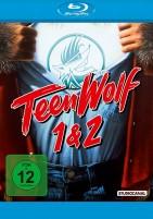 Teen Wolf 1&2 (Blu-ray)