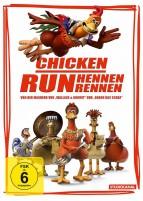 Chicken Run - Hennen Rennen (DVD)
