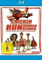 Chicken Run - Hennen Rennen (Blu-ray)