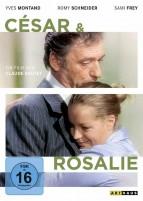Cesar und Rosalie (DVD)
