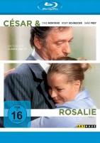 Cesar und Rosalie (Blu-ray)