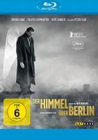Der Himmel über Berlin - Special Edition (Blu-ray)